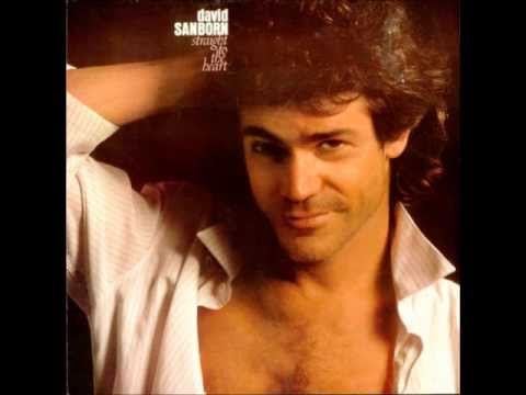 David Sanborn - Smile (1984)♫.wmv
