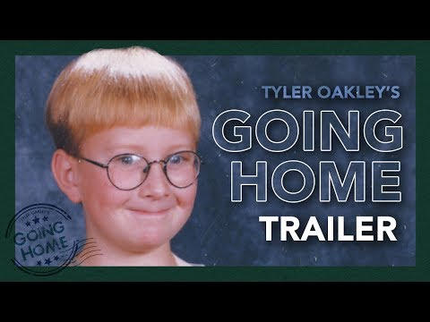 (TRAILER) Tyler Oakley's Going Home