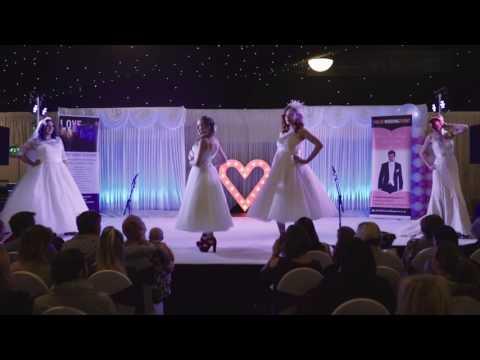 Yorkshire Bridal Shop | The UK Wedding Event | Elland Road | Nov 2016