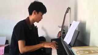 Video Ada Band - Yang Terbaik Bagimu [Piano Cover] By Agung Febrian download MP3, 3GP, MP4, WEBM, AVI, FLV Juni 2018