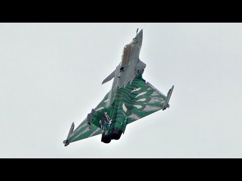 Air Show Radom 2015 - The Best Moments [HD]