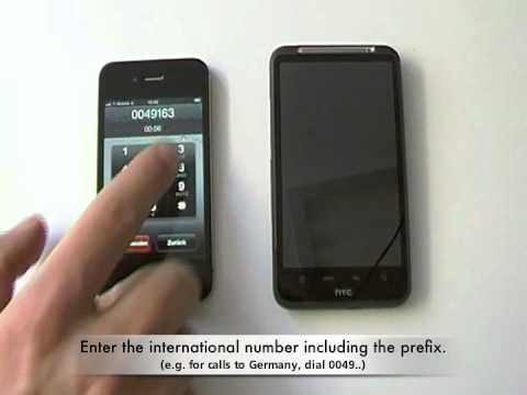 telgo - Cheap International Calls!