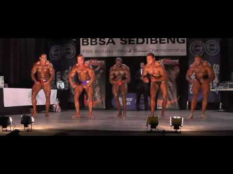 BODYBUILDING SA PROVINCIAL HEAVY WEIGHT VEREENIGING  CLINT FRANK HORSLEY AKA  THE FREAK x264