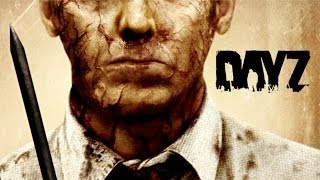 THE STRANGERS - DayZ Standalone Gameplay Part 8 (PC)