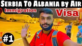 Serbia To Albania   immigration   Visa - Explore world
