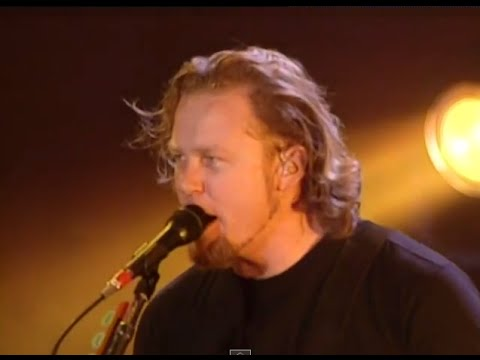 Metallica - So What - 7/24/1999 - Woodstock 99 East Stage (Official)