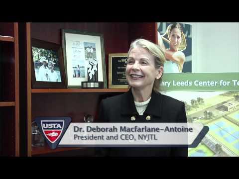 NYJTL Presidential Active Lifestyle Award (PALA) challenge