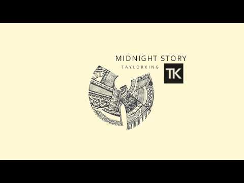 "Wu-Tang/Joey Badass/A Tribe Called Quest Type Beat - ""Midnight Story"" 2015"