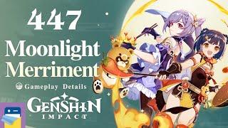 Genshin Impact: Moonlight Merriment - Update 2.1 - iOS/Android Gameplay Walkthrough Part 447