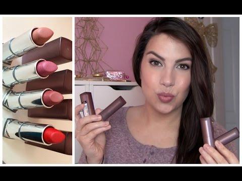 maybelline-creamy-matte-lipstick-review