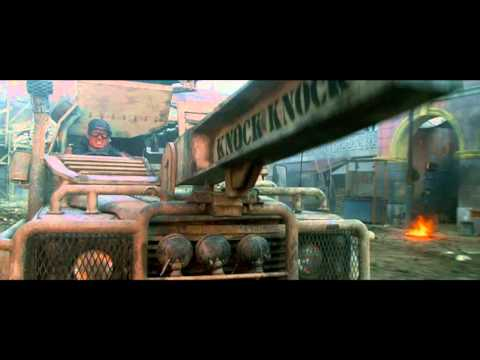 The Expendables 2 (2012) Official Trailer