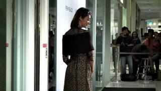 2011.09.17 高雄夢時代 華敦 2011秋冬服裝秀