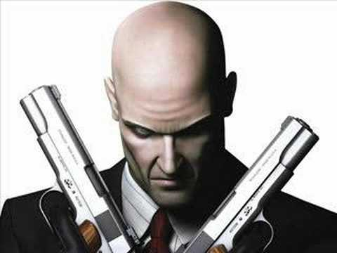 Ave Maria - Hitman: Blood Money + mp3