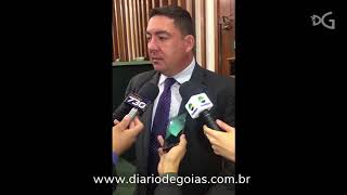 Vitti afirma que vai ajudar a coordenar campanha de Zé Eliton