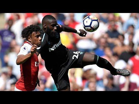 Arsenal vs West Ham Live Watch Along