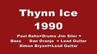 THYNN ICE--- Midnight Strangler