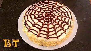Рецепт блинного торта. Блинный торт с кремом по рецепту Oblomoff