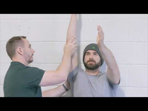 Shoulder Mobility from L2 Summit