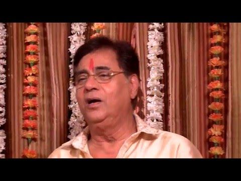 Jagjit Singh   Hare Krishna Hare Krishna Madhusudana