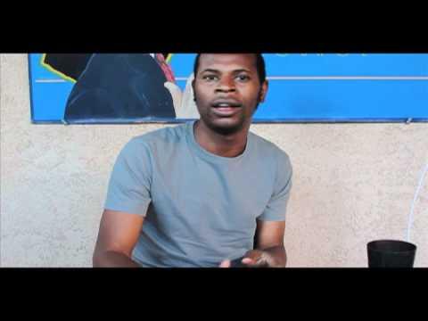 Yves Muya Interview - Congo
