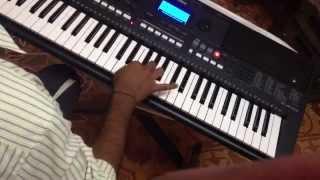 Paartha Niyabagam Illaiyo Keyboard - Puthiya Paravai