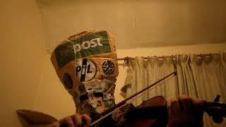Post Punk Podge - Mellodrone