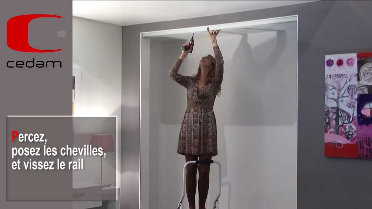 When Does Ikea Close Poser Ses Portes Coulissantes - Youtube