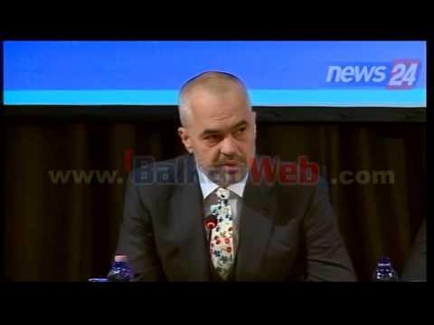 Tiranë, takim i 13 ministrave të Jashtëm të SEECP-it, Rama: BE-ja pa ne, e brishtë