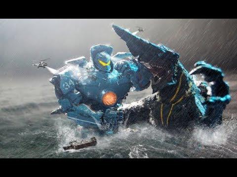 Pacific Rim - Đại Chiến Quái Vật Đầu Kiếm Khổng Lồ thumbnail