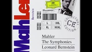 Baixar Mahler: Symphony No. 4 - IV. Sehr behaglich / Bernstein · Royal Concertgebouw Orchestra