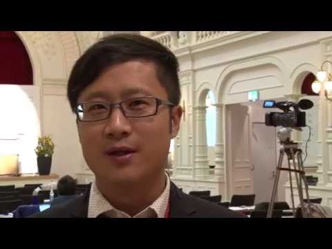 15th Dialogue on Science (2016): At the Limit - Interviews with participants