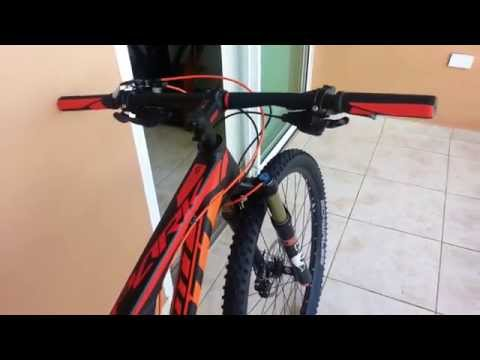 MTB Bike Scott Spark 950 2015