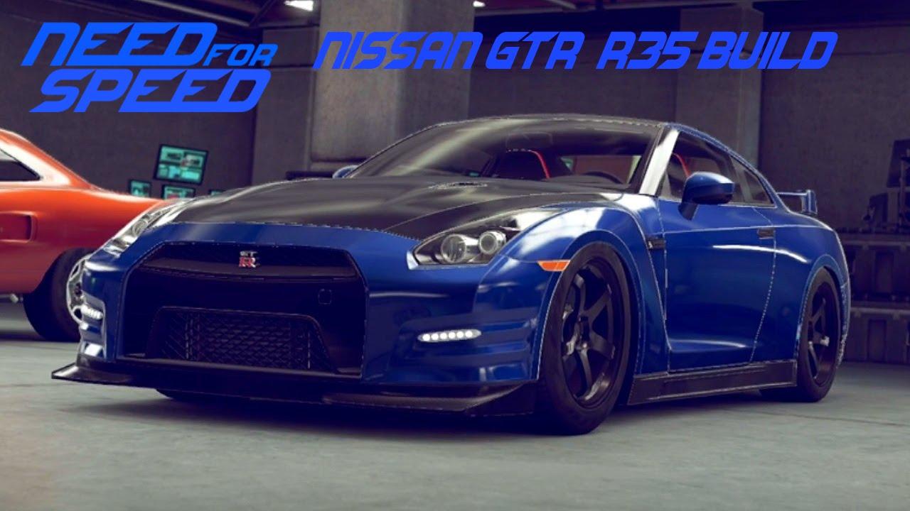 Paul Walker Blue Sports Car