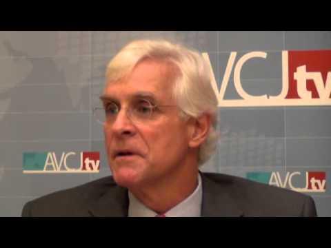 CVC Capital Partners' Steve Koltes