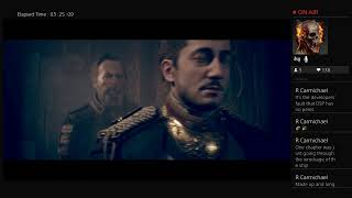 The Order 1886 Large Fries Two Quarter Pounders And Diet Coke