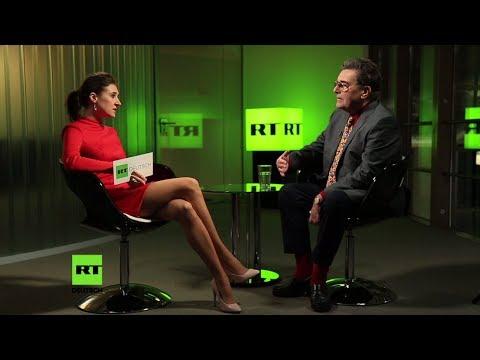 """Der """"Querfront"""" auf der Spur: Interview mit Klaus Hartmann vom Freidenker-Verband"""
