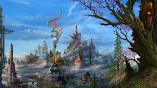 Spacemind - Fantasy Vision