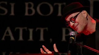 ROBERT ALIAJ DRAGOT - AH KU ME HODHI ZOTI ( Kenga Magjike 2018 )