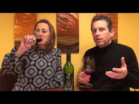 Wine Tasting: Heron Hill 2015 Eclipse Red