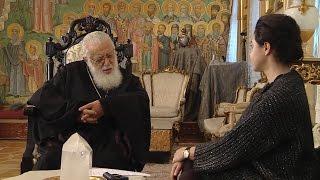 მშვიდობით იარაღო - სრულიად საქართველოს კათოლიკოს-პატრიარქი ილია მეორე