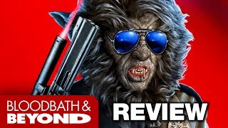 Another WolfCop (2017) - Movie Review