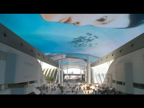 euronews focus - Yeosu 2012 : les océans en Exposition internationale