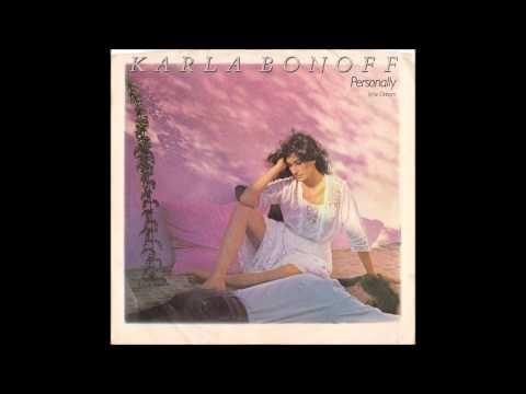 Karla Bonoff - Personally - Billboard Top 100 of 1982