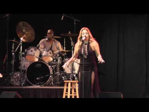 Taylor Dayne Can't Get Enough Of Your Love 2016