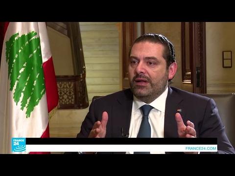 "Saad Hariri : ""La communauté internationale doit investir 10 à 12 milliards de dollars"" au Liban"