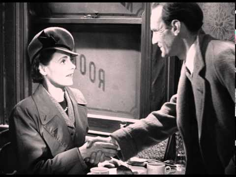 Shall I see you again? - Brief encounter (1945)