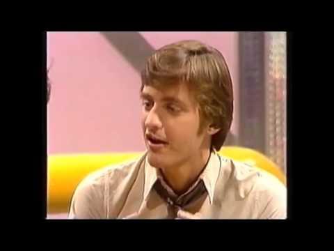 Richard Madeley on Calendar Goes Pop (1980)