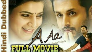 How to download A Aa full movie in hindi dubbed