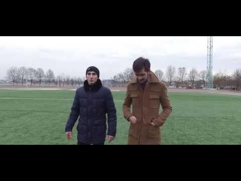 Видеодневник ингушского футбола