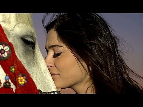 love story Arabian - Arabic Song - Arabic poetry (River of sorrows) - English subtitles